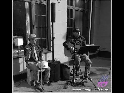 TiS - Mingelmusik - Duo