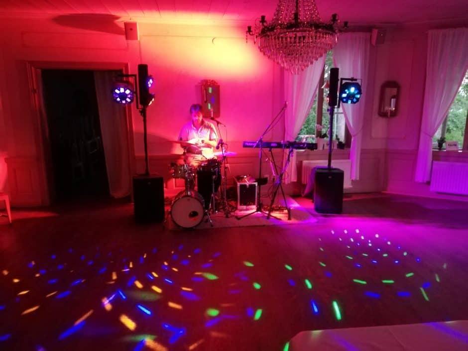 Bröllop och Musik3